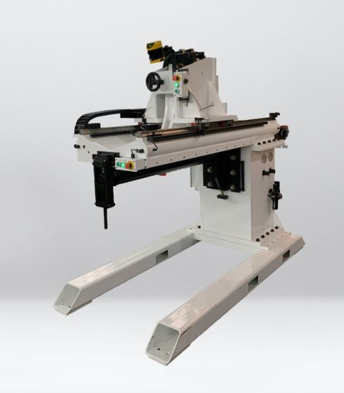 Table Top Planisher Machine